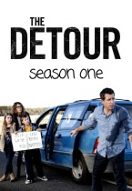The Detour saison 1